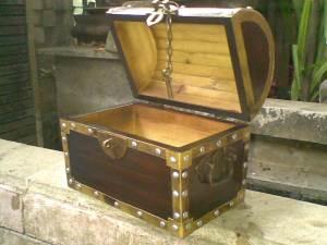 Kotak Emas