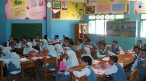 SMP Islam Sabilillah Malang